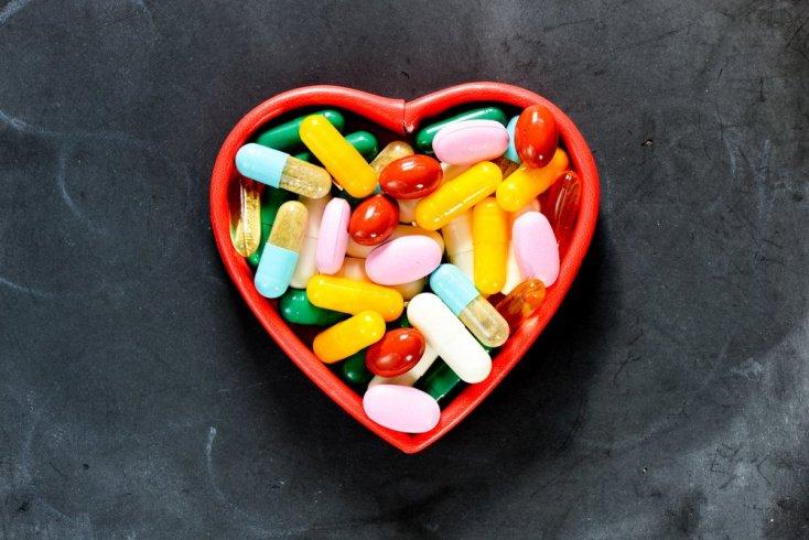 Другие препараты для поддержки сердца