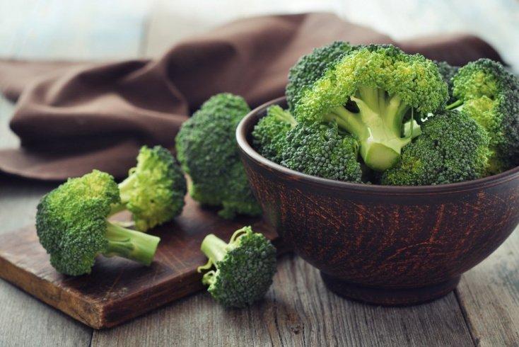 Фрукты и овощи против повышенного давления