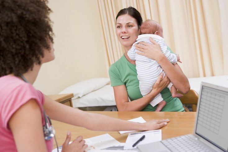 Какие препараты можно принимать в период кормления грудью?