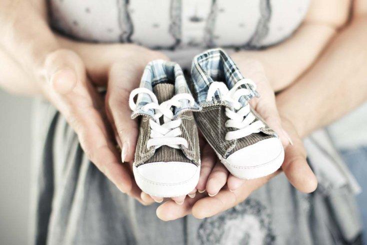 6. Незнание точного размера ноги ребенка