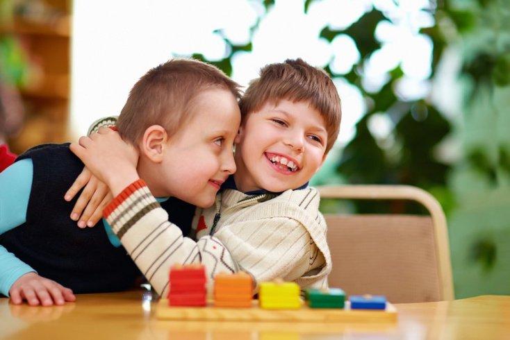 Занятия для детей: советы родителям