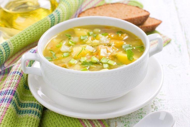 Рецепты для здоровья и стройности, которые разрешены на диете