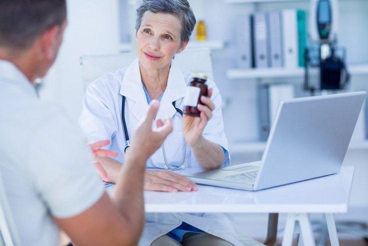 Действие антибиотиков на больных с заболеваниями почек
