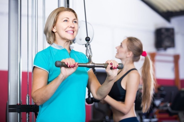 Физические нагрузки, ускоряющие похудение на диете