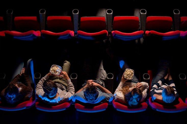 Место кино в мире хобби