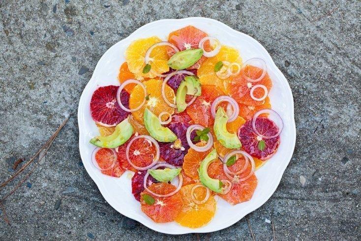 Правильное похудение: секреты питания