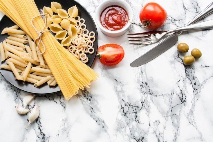 Паста или макароны — в чем разница