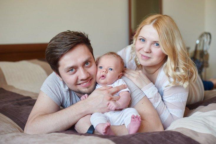 Проблемы новорожденного от матери с сахарным диабетом