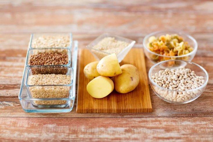 Углеводы пищи и калории
