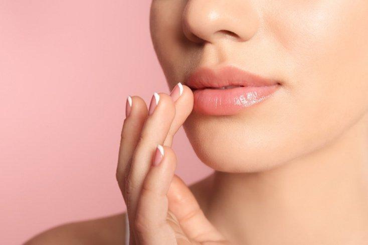 Гладкая кожа губ: овсяный скраб