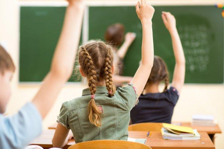 Школьники и студенты