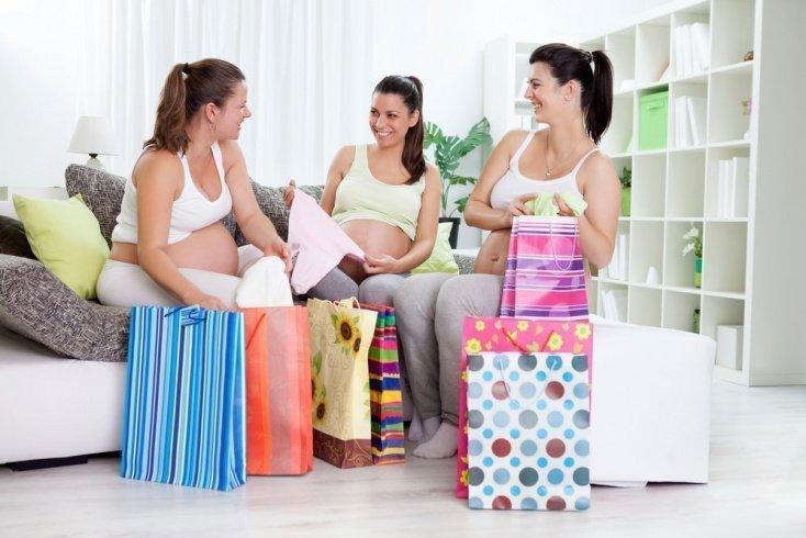 Беременность — время для экологичных решений