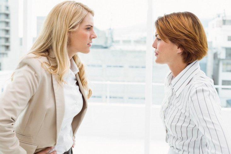 Психология негативного влияния