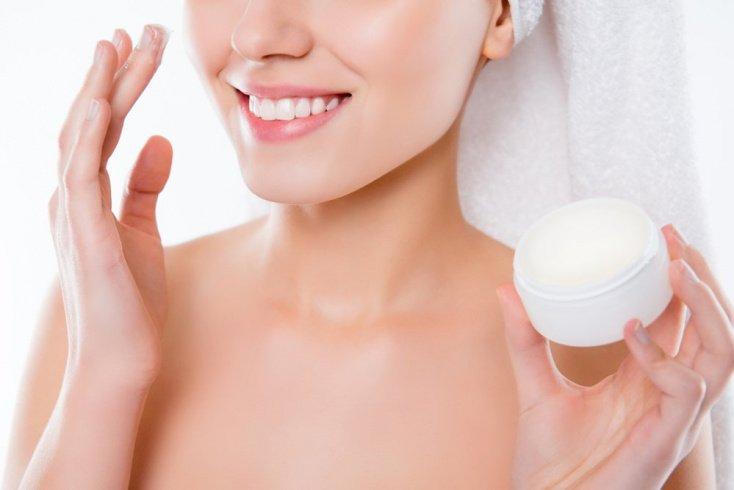 Как выбрать кремы на лето для разных типов кожи