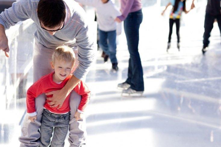 Куда пойти с ребенком дошкольного или младшего школьного возраста?