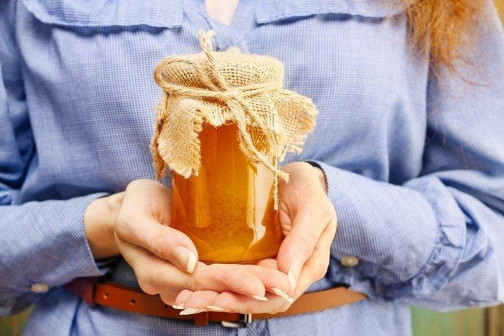 Мед как препарат для иммунотерапии?