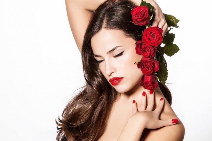 Красота и здоровье внешнего очарования