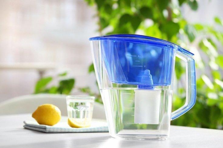 Откуда берется вода для детского питания
