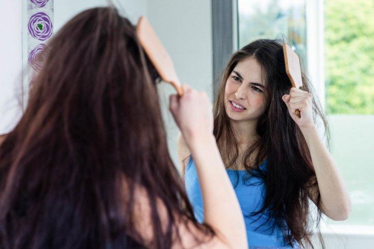 Миф 6: Частая стрижка стимулирует рост волос