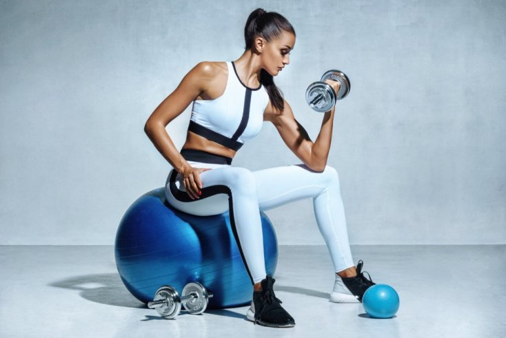 Как отсрочить старение мышц?