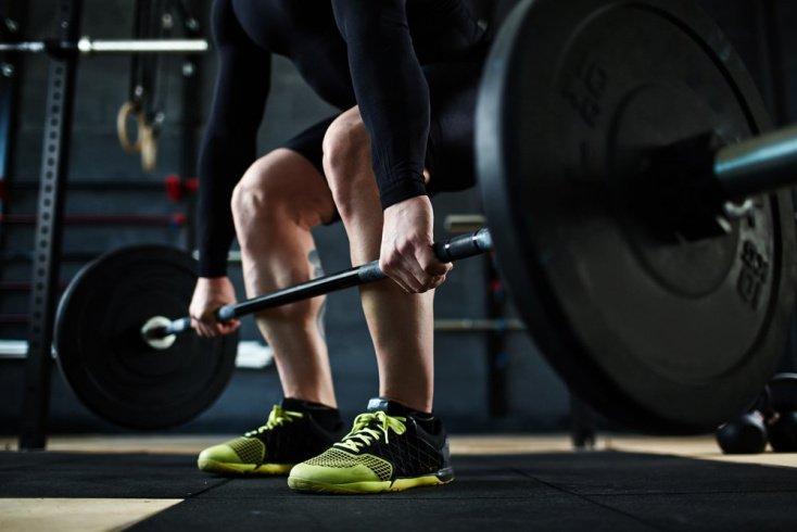 Как подобрать рабочий вес для тренировки