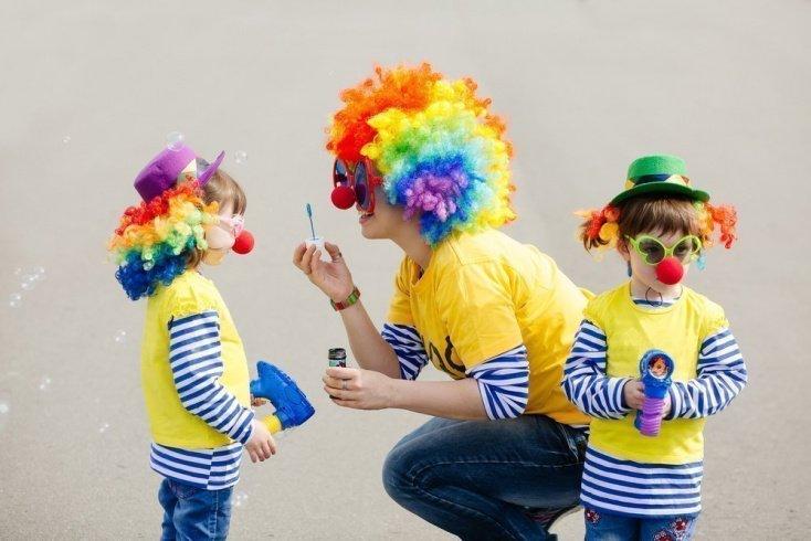 В каком возрасте детей можно вести в цирк?