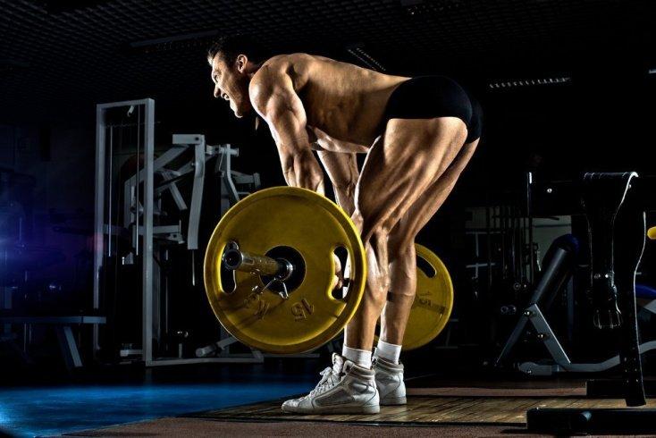 Классическая техника упражнения и роль хвата в ней