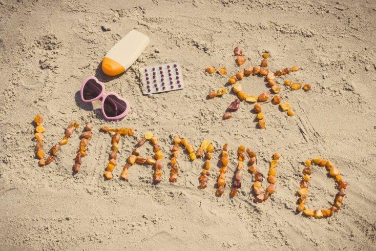 Витамины группы D: важнейшие факты