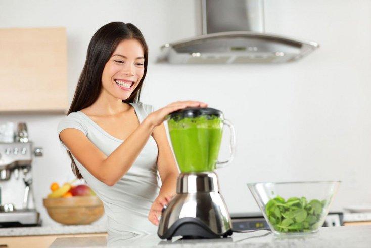 Условия, необходимые для похудения