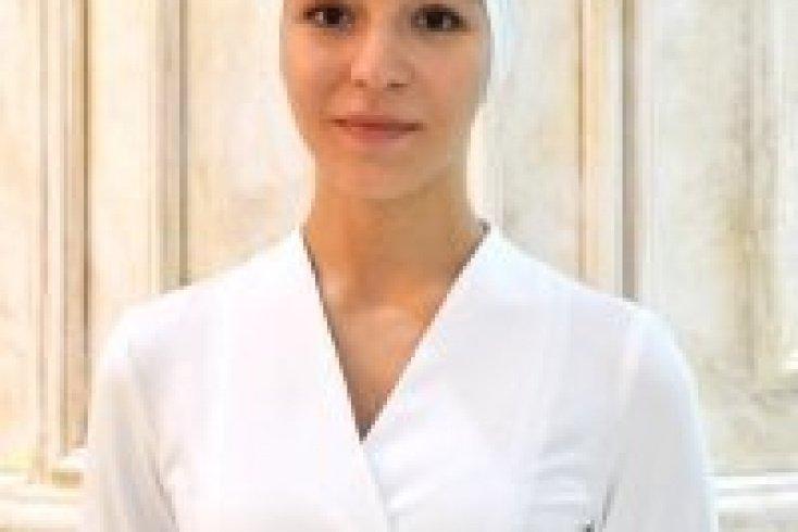 Айшат Омаровна Яндиева, врач-терапевт, врач-сомнолог Евразийской клиники EA Clinic