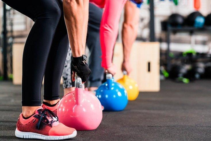 Лучшие упражнения для рельефного тела