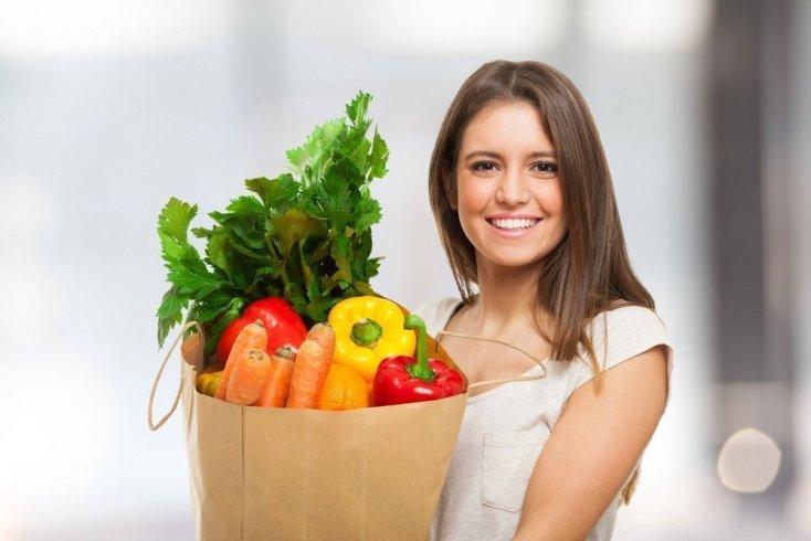 Диета на неделю: как скорректировать питание