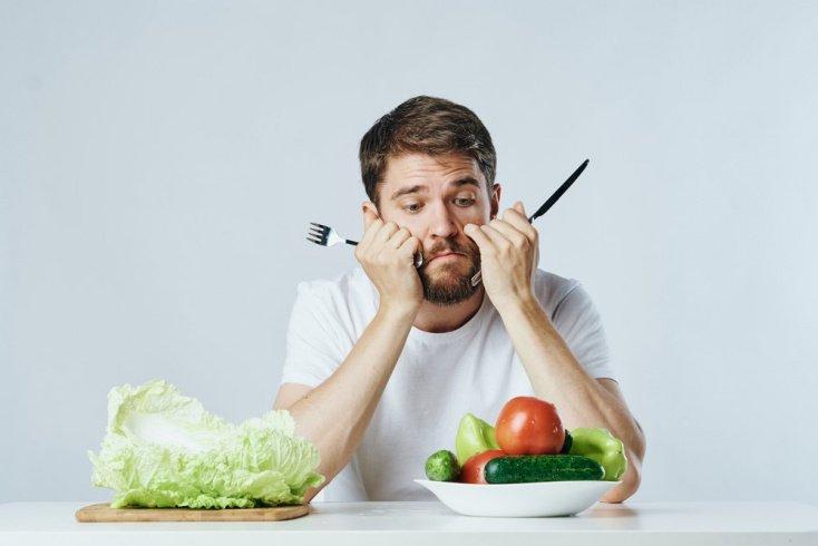 Миф о постоянном чувстве голода