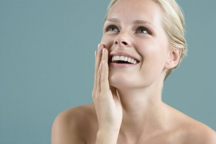 Простые способы определить свой тип кожи