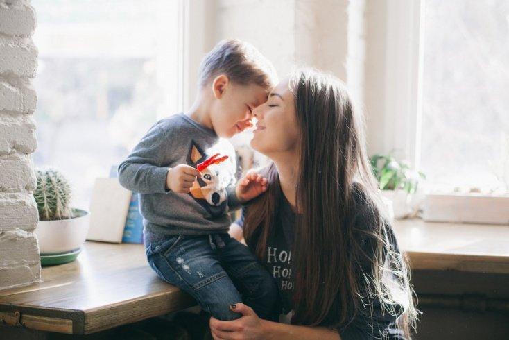 Привычка родителей спешить