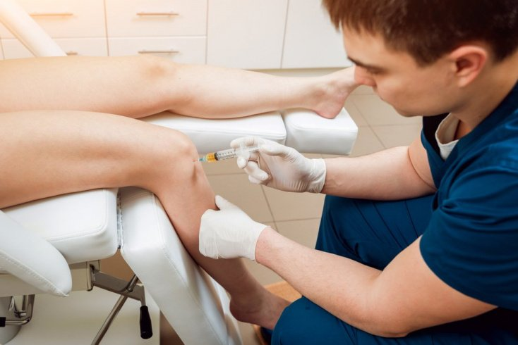 Эффективна ли инъекции в суставы?
