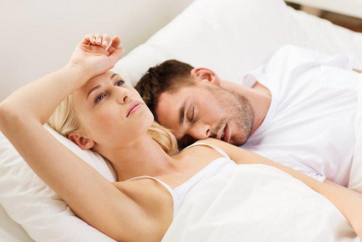 Влияние стрессов на сон: роль мелатонина