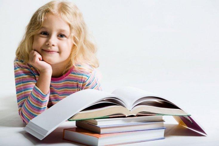 Нужно ли прививать современному ребенку любовь к чтению?