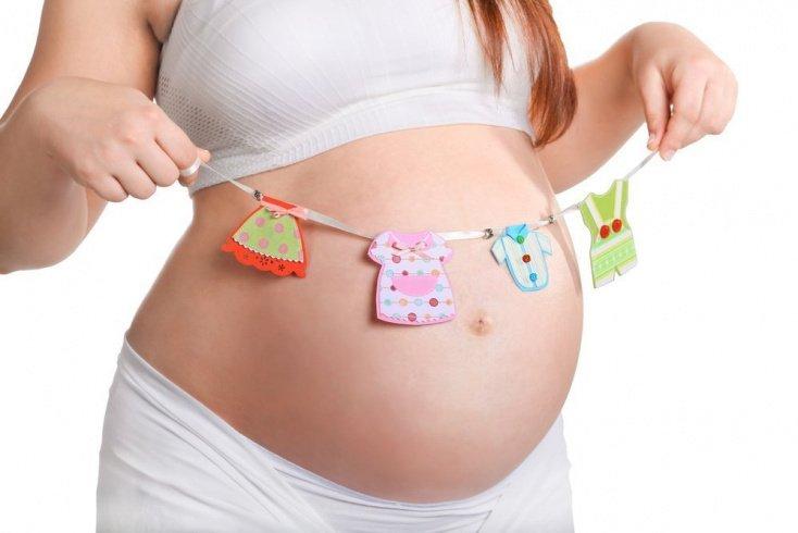 Связь беременности и гипоплазии?