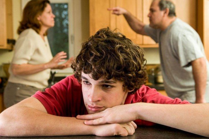 Как уберечь ребенка от наркомании?