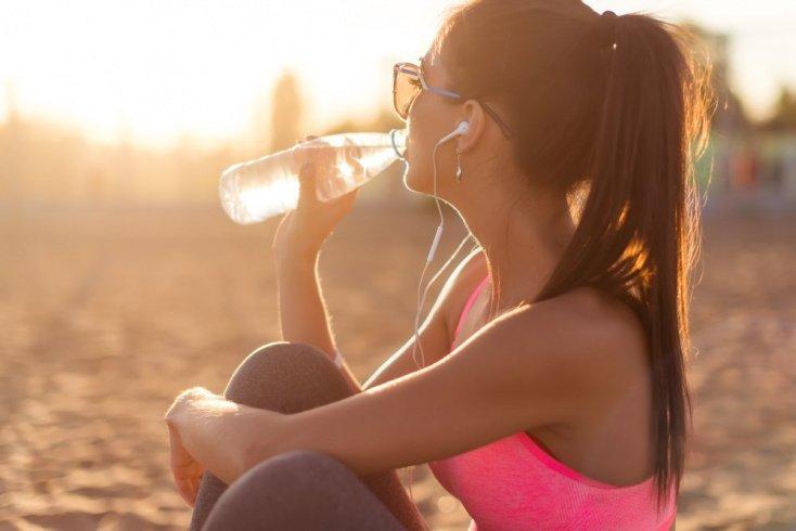 Оптимальный питьевой режим — это сколько?