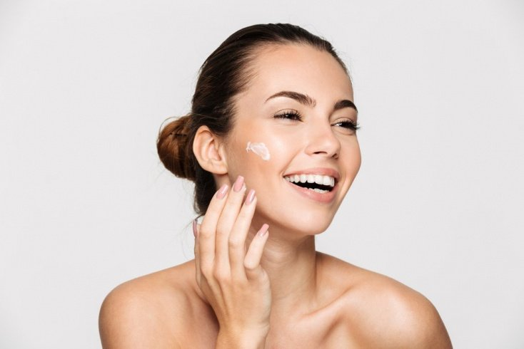 2. Не увлажняете кожу после водных процедур