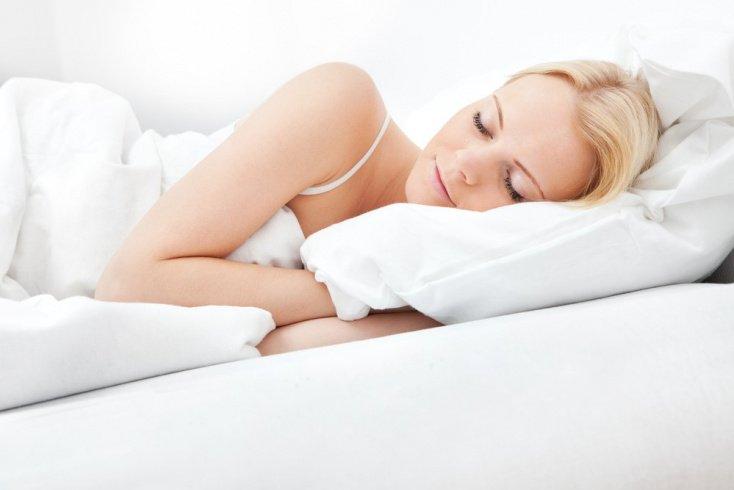 Вы испытываете дефицит сна