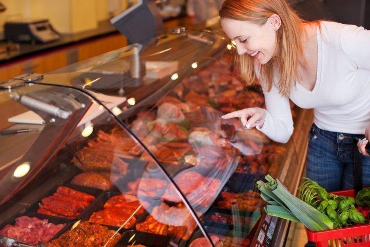 Меры профилактики: запрет на мясо и лекарства