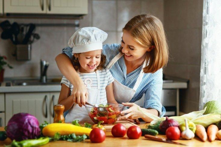 Как вегетарианство влияет на психику?