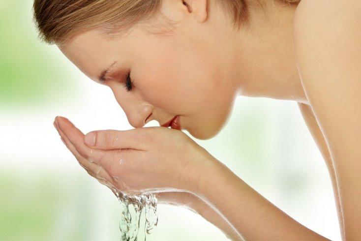 Мицеллярная вода для красоты лица