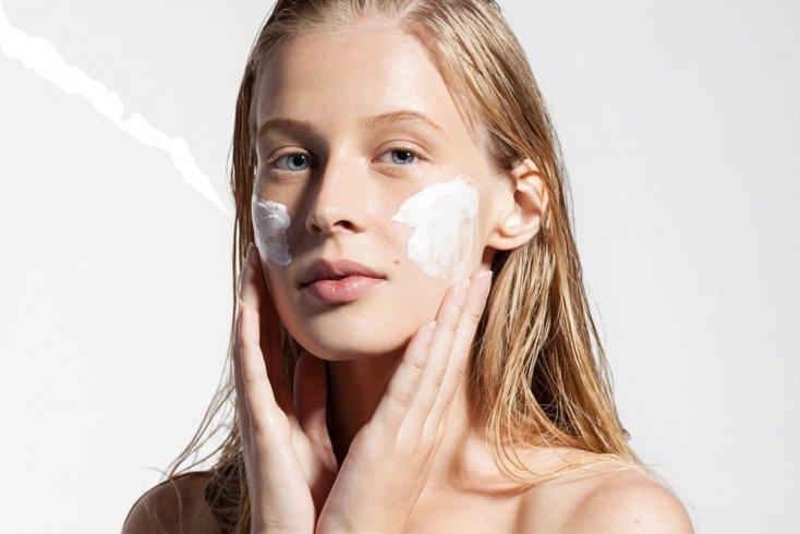 Как правильно производить уход за кожей на лице?