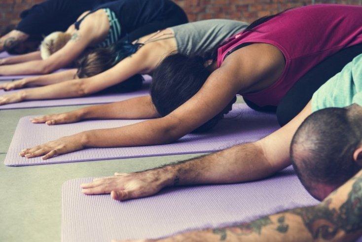 Преимущества сочетания йоги и занятий фитнесом