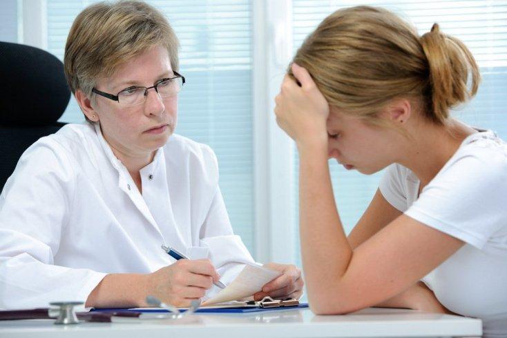 Роль питания в лечении депрессивных расстройств