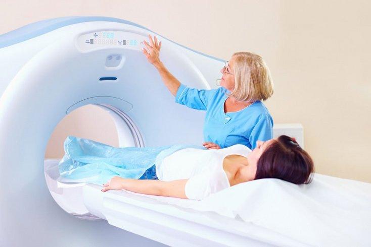 Воздействие томографии на ребенка: риск пороков развития